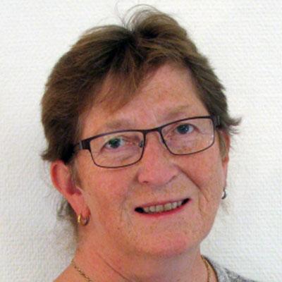 Ingrid Jönsson