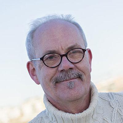 Jöran Lindkvist