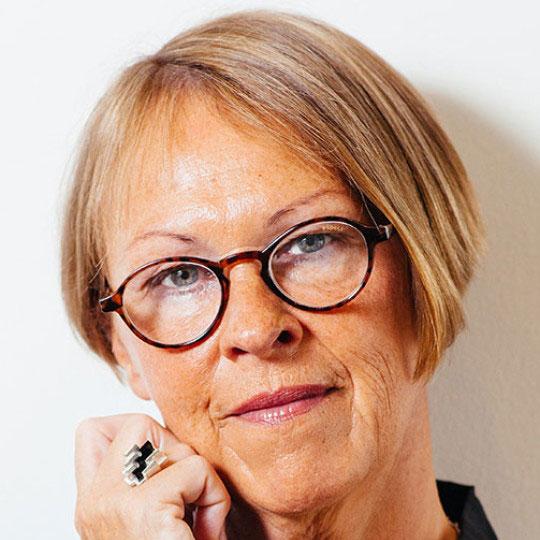 Marie Nilsson