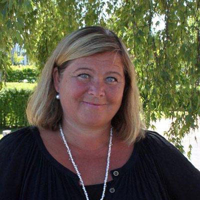Marlene Hassel
