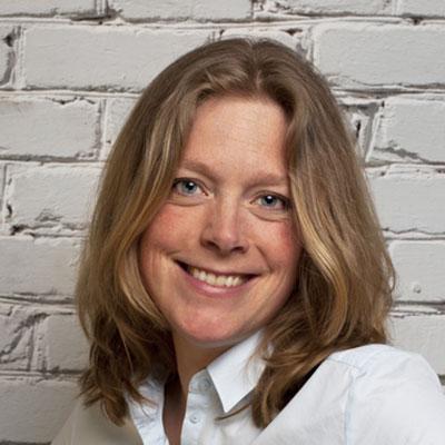 Stina Larsson